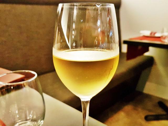 Wine Chasselas Fendant Terra Helvetica 2012