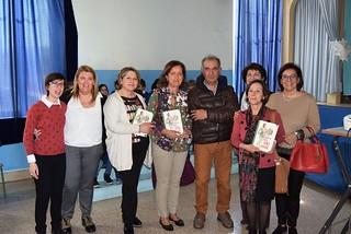 """Noicattaro. Progetto Erasmus """"Our Story – True Story"""" alla De Gasperi front"""