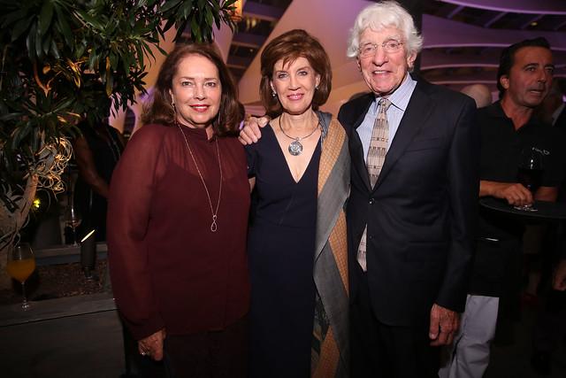 Patty Kleh, Nadine, & Tom Asin