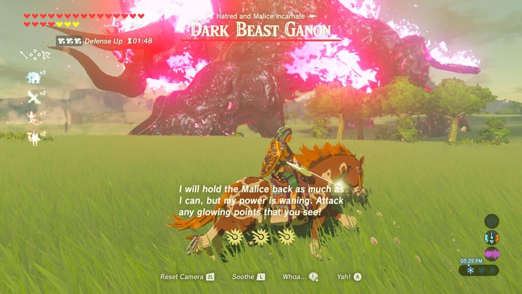 The Legend Of Zelda Breath Of The Wild The Legend Of Zel