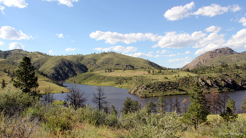 MIN 218_Seaman Reservoir