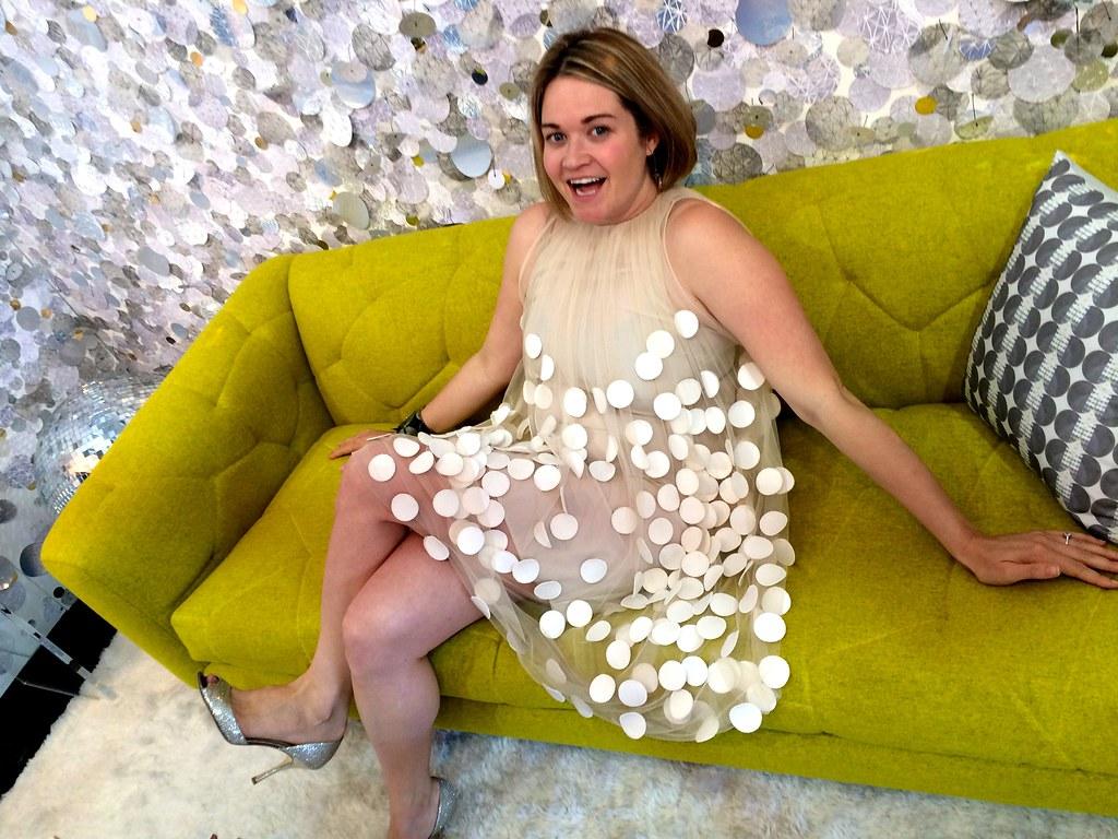 ... Alison Damonte: Designer Extraordinaire | by Lynn Friedman