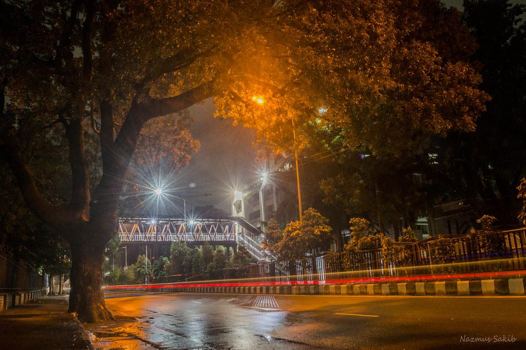 Dhaka nightlife