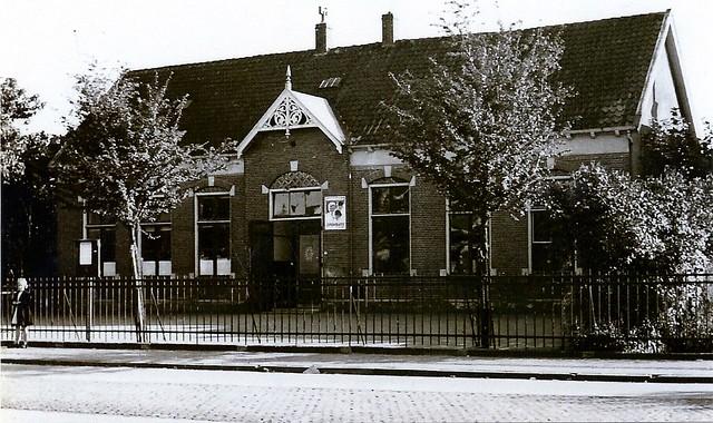 Rijksweg 091, 1930
