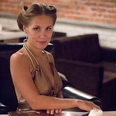 Роковая красотка платья из фильма
