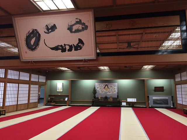 Koyasan le Kongobu-ji