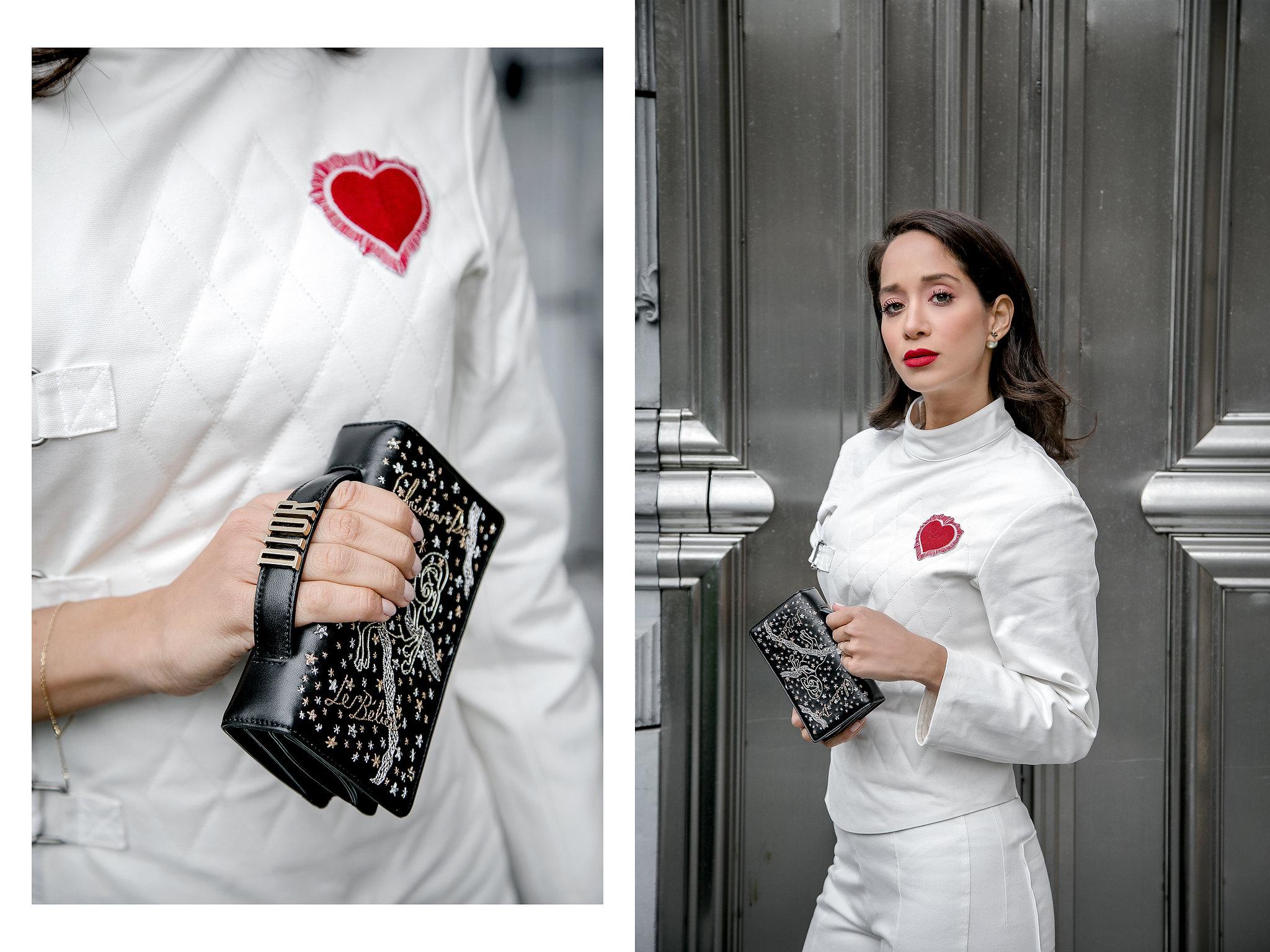 Paris Fashion Week FW17