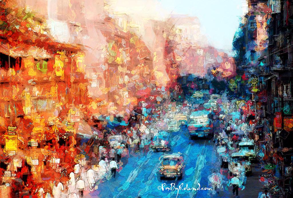 Kolkata | Roland Ezquerra | Flickr