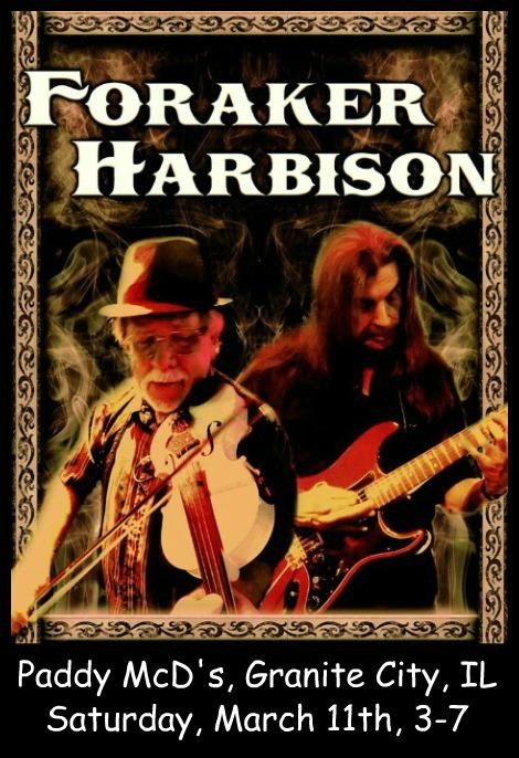 Foraker & Harbison 3-11-17