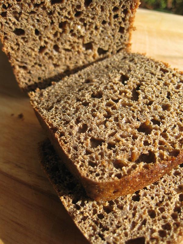 Monastyrsky Bread