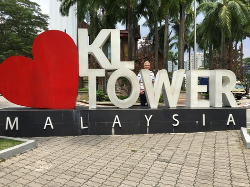 KL Tower Malaysia