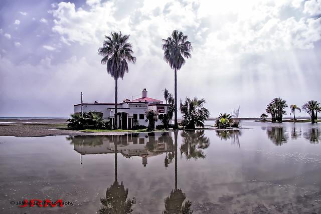 Playa de Poniente. Motril - Granada