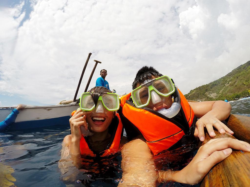 oslob snorkeling 1