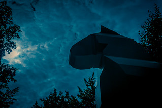 A Trojan horse in?... | by Pascal Maramis