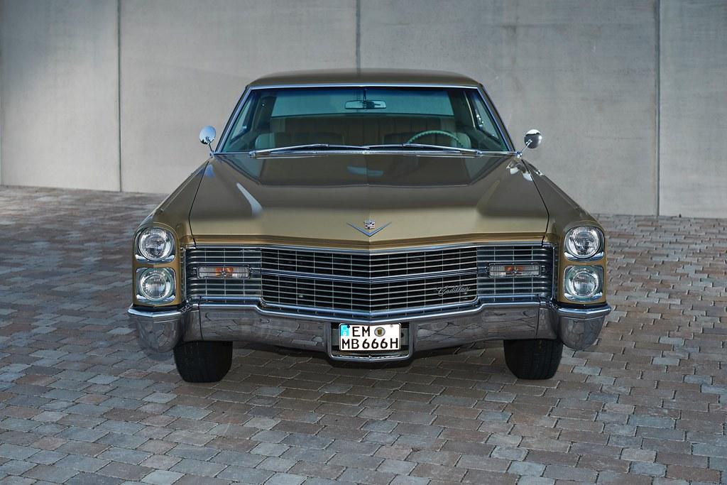 1966 Cadillac Calais Jan Martin Flickr