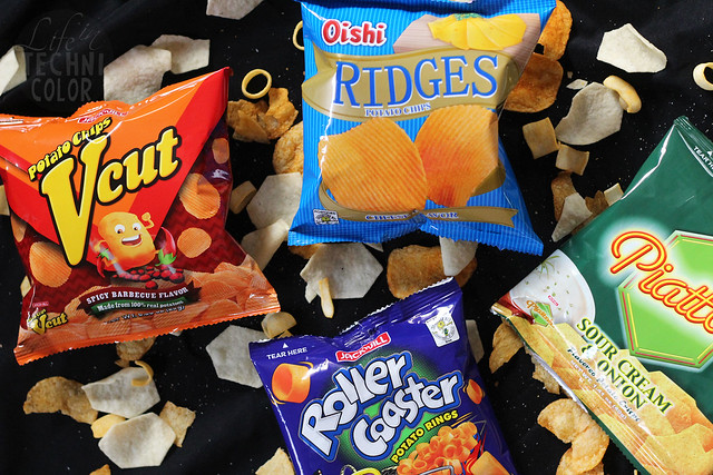 National Potato Chips Day