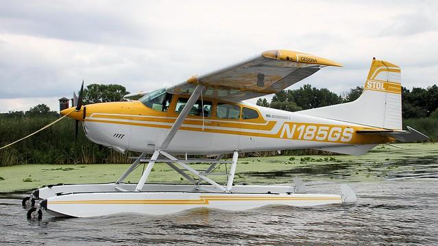N185GS