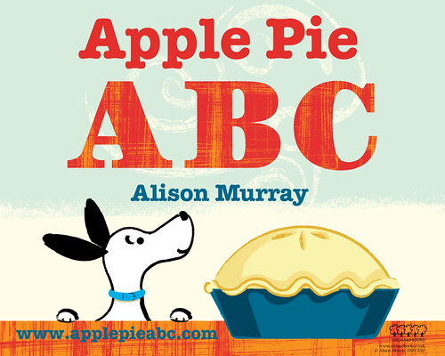 Alison Murray, Apple Pie ABC