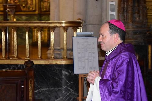 Gazte Meza - Aniversario Obispo Elizalde