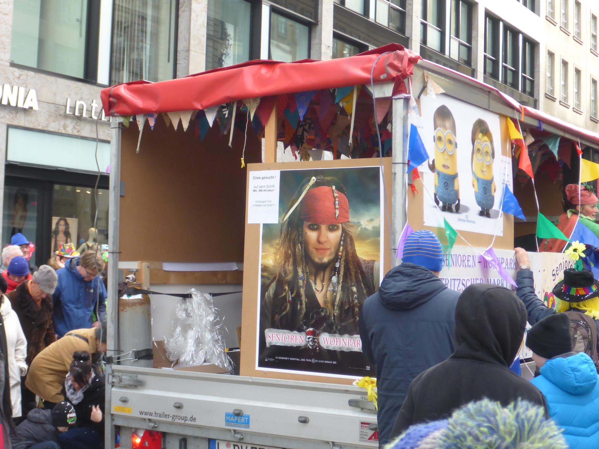 Karnevalsumzug Leipzig 2017 091