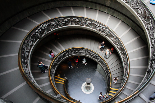 Vatican steps | by sophs123.