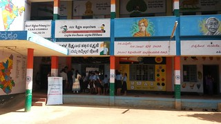 school health programme bosch csr | by Trinity Care Foundation | CSR Projects in India