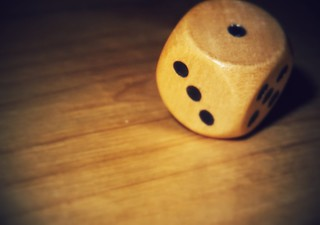 22|365ii Rolling Dice | by shes_so_high