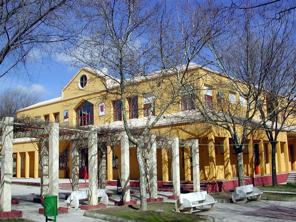 Casa de Cultura de Coria
