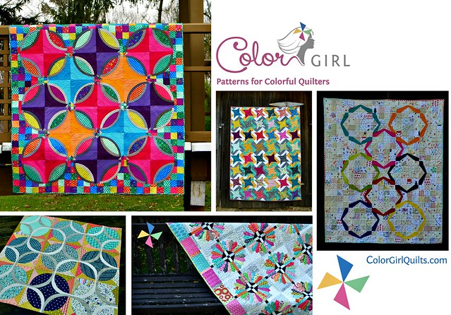 Color Girl Quilts
