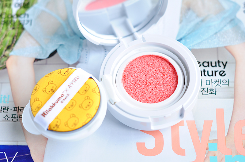 stylelab-kbeauty-rilakkuma-x-apieu-air-fit-cushion-blush-PK01-2