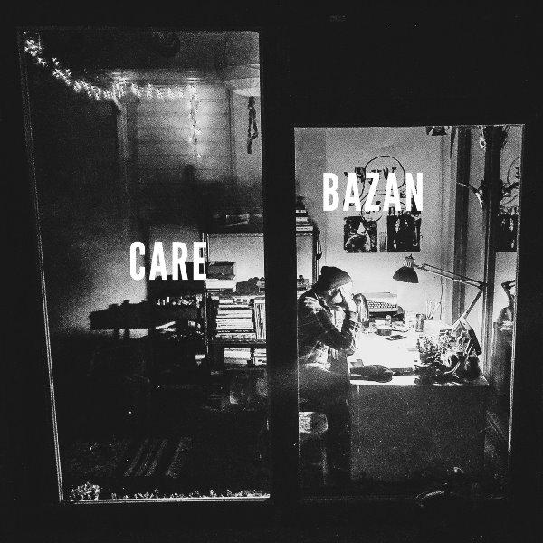 David Bazan - Care