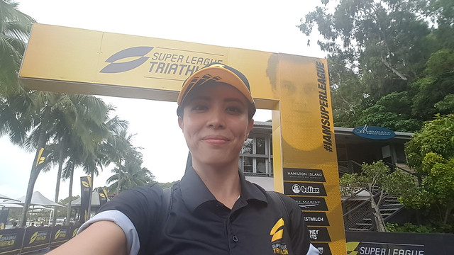 Super League Hamilton Island