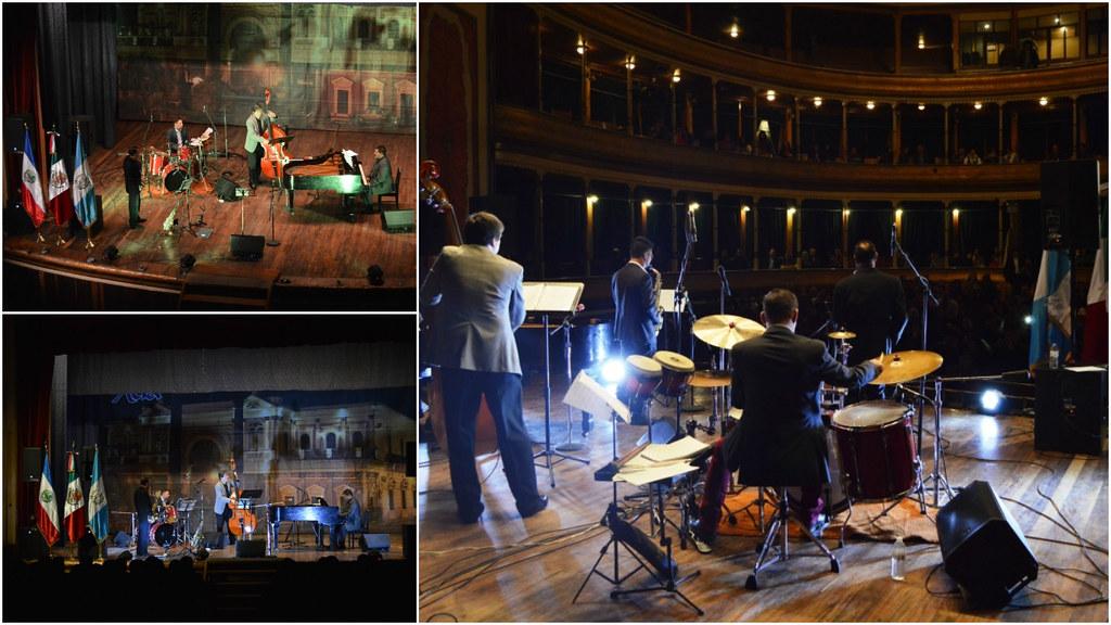México presente en Festival Internacional de Jazz 2017