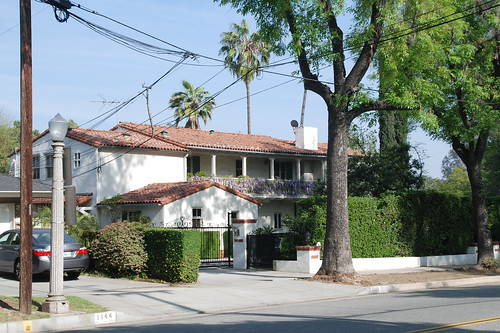 bixby house  roland e coate 1925