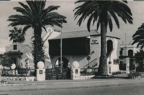 Casa del turismo oficina de informaci n de la direcci n g for Oficina turismo canarias