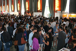 Laureati, neolaureati, laureandi, young professional - Job Meeting Roma 2014 | by Job Meeting