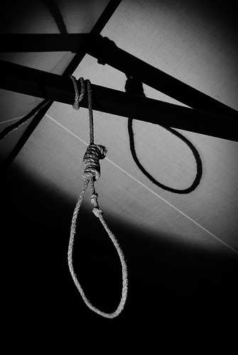 Noose | by theglobalpanorama