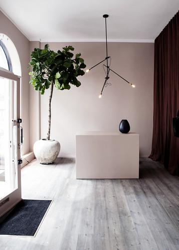 AMM blog: Yvonne Konés new store