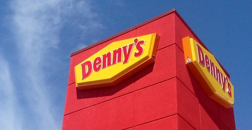 Denny's | by JeepersMedia