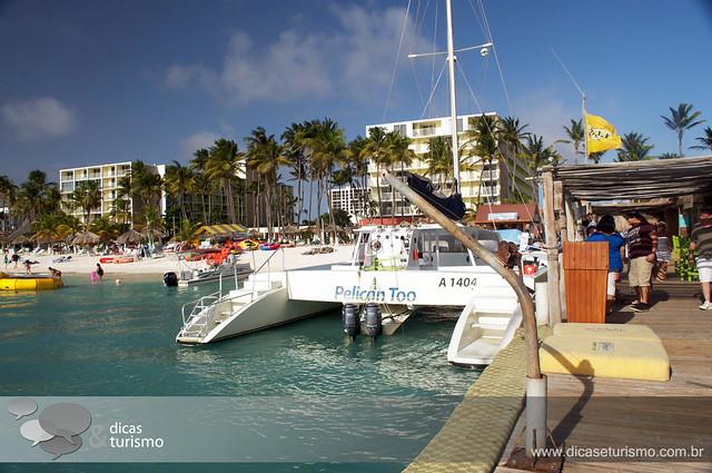Tour em Aruba 2