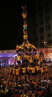 Janmashtami Celebrations In Mumbai India Website