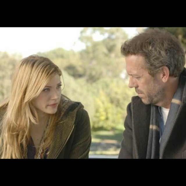 One Day One Room Love This Episode Housemd Houseforev Flickr