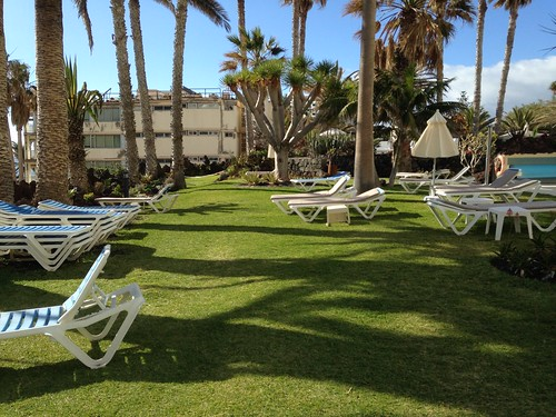 Oceano Hotel Health Spa Tenerife Trivago