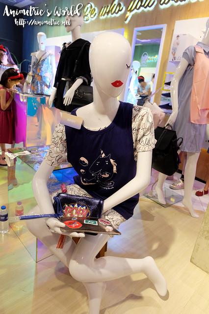 Flossy x Hello Kitty