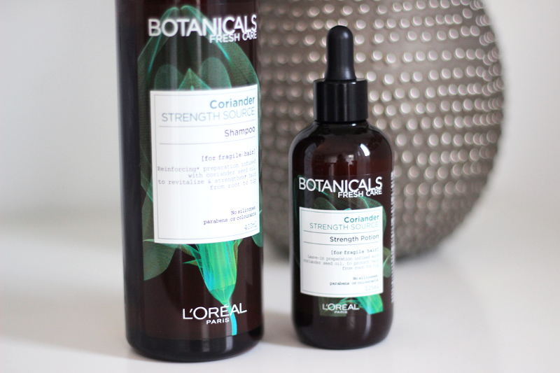 L'Oreal Botanicals Fresh Care Coriander Review