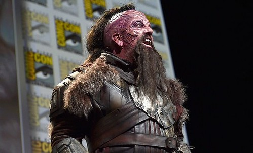 Guardians of the Galaxy Vol 2 (2017) ch Taserface 02