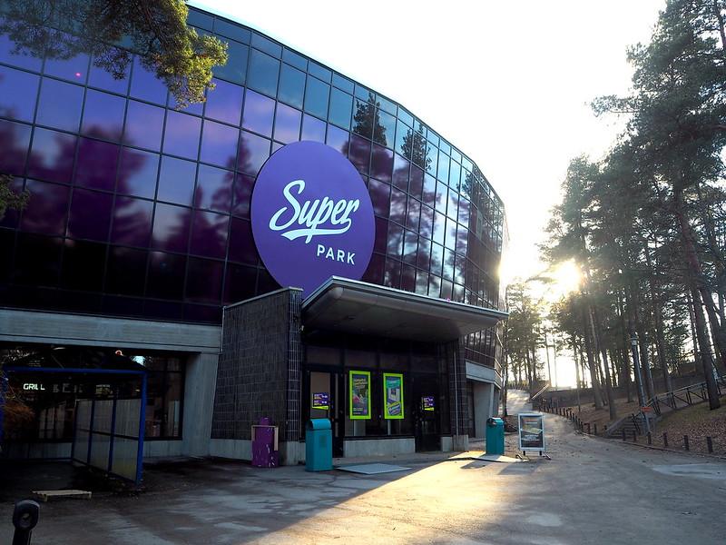 superpark tampere