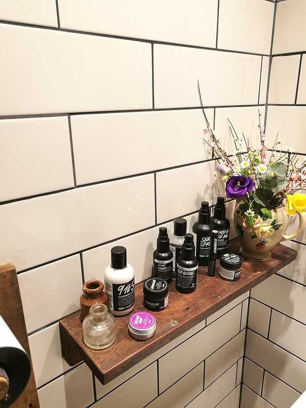 Lush Spa Cardiff Review