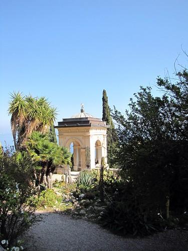 jardin hanbury gunera flickr