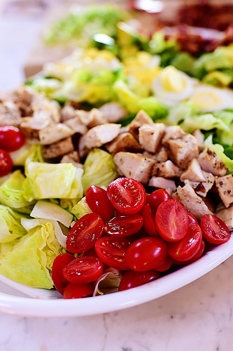 Cobb Salad | by Ree Drummond / The Pioneer Woman